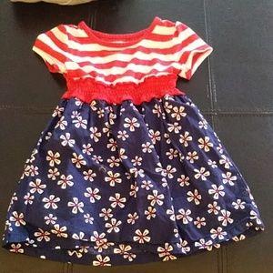 healthtex Dresses - Healthtex toddler girls dress